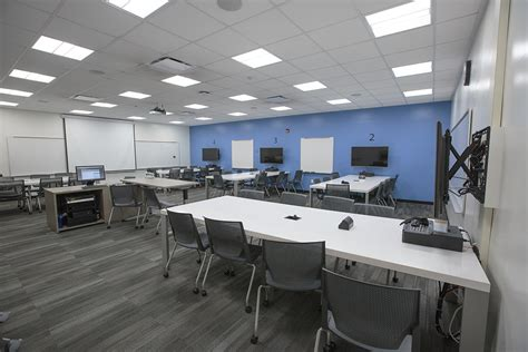 Active Learning Classroom - EED 40   California State ...