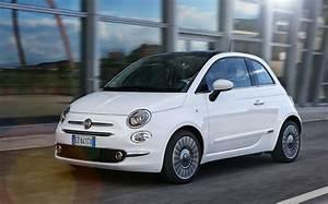 Fiat 500 1 2 : first drive review fiat 500 1 2 pop ~ Medecine-chirurgie-esthetiques.com Avis de Voitures