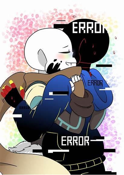 Ink Errorink Error Comics Undertale Comic Ships