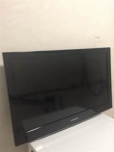 Instruction Manual For Samsung 32 Inch Tv
