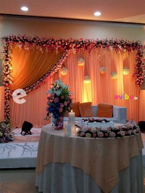 Decorating Ideas For Engagement by Stunning Flower Decor For Engagement For Wedding
