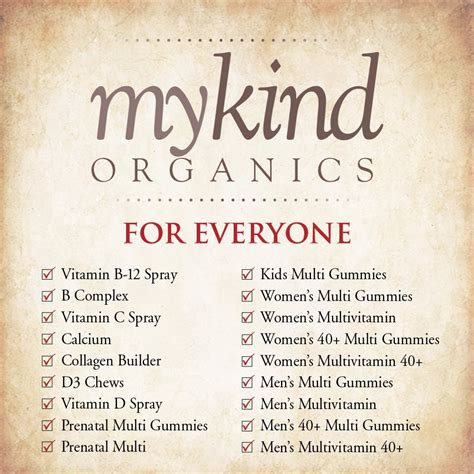 Garden Of Hair Skin Nails by Garden Of Mykind Organic Plant Collagen Builder