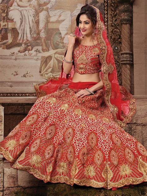 latest bridal lehenga designs  styles    year