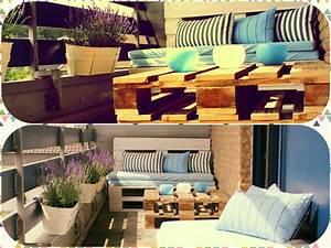 Sitzgelegenheit Aus Paletten : m bel aus paletten diy loungeterrasse ~ Sanjose-hotels-ca.com Haus und Dekorationen