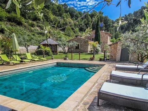 amazing country house  le barroux montventoux vaucluse  private pool  maison du monde