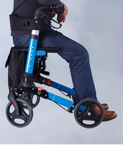 walker modern rollator seat buying guide outdoor portable hero