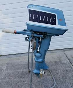 10 Hp Outboards For Sale