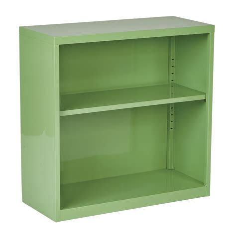 28 Inch Bookcase by Office Products 28 Inch X 28 Inch X 12 Inch 2 Shelf