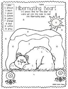 1000 about animals in winter bears crafts and teddy bears