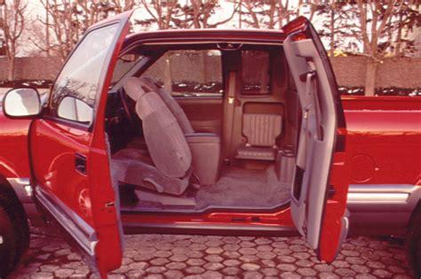 gmc sonoma consumer guide auto