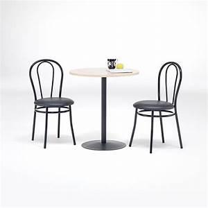 Bistrotisch Mit 2 Stühlen : bistrotisch mit zwei st hlen budget aj produkte sterreich ~ Michelbontemps.com Haus und Dekorationen