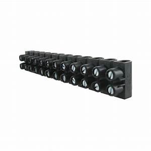 Domino Electrique Wago : borne wago 6mm2 du nouveau chez wago 221 612 221 613 et ~ Melissatoandfro.com Idées de Décoration