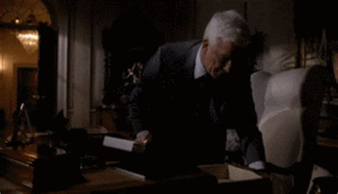 leslie nielsen nice beaver quote best the naked gun quotes of all time with gifs 2015
