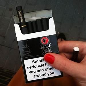 Black devil cigarettes | Floccinaucinihilipilification ...