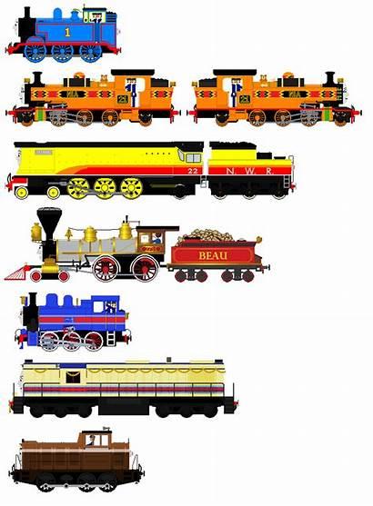 Thomas Friends Tank Locomotive Gabriel Engine Nerf
