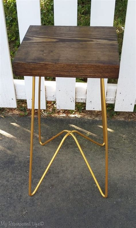metal table legs  diy wooden tables  plant stands