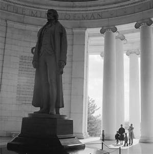 12 Things You Didn U0026 39 T Know About The Jefferson Memorial