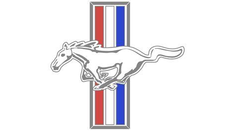 Ford Mustang Logo by Ford Logo Zeichen Auto Geschichte