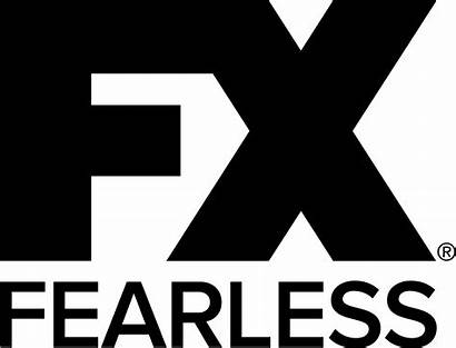 Fx Logos Fearless Channel Transparent