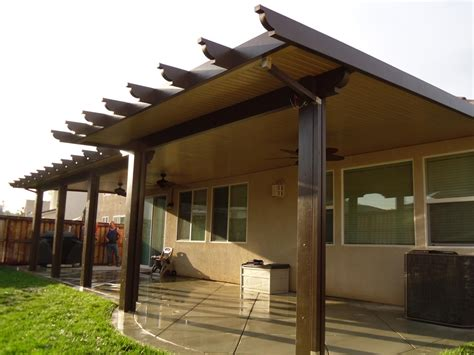 Alumawood Patio Cover Kits Las Vegas by Decorating Wonderful Alumawood Patio Cover For
