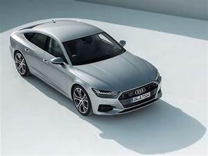 Audi A7  S7