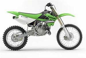 Kawasaki Kx100 Kx 100 Service Repair Workshop Manual