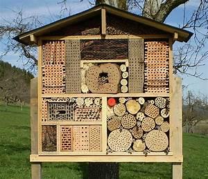 Bienenhotel Selber Bauen : wildbienenhotel am stadtplatz landsgemeinde kloten ~ A.2002-acura-tl-radio.info Haus und Dekorationen