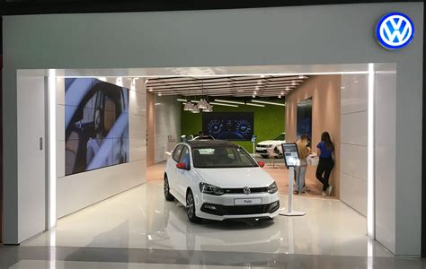 Domingo Alonso Group Abre La Primera Volkswagen Digital