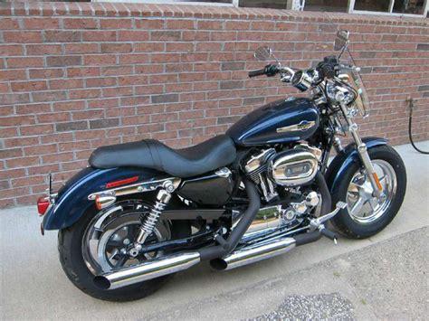 harley davidson sportster 1200 custom buy 2012 harley davidson xl1200c sportster 1200 custom on 2040 motos