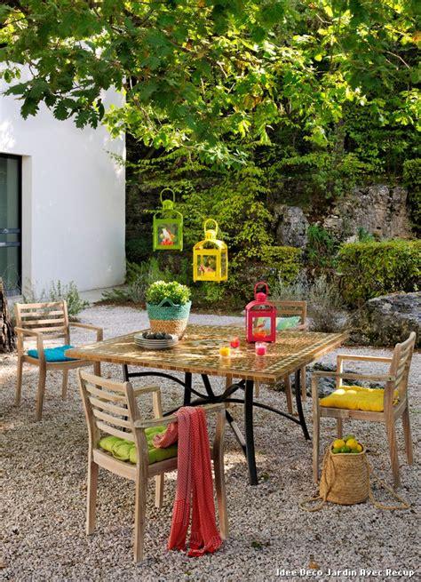 decoration jardin recup dootdadoo id 233 es de conception sont int 233 ressants 224 votre d 233 cor