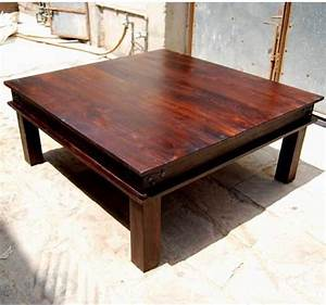 different types of large square coffee table large With huge square coffee table