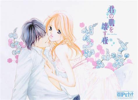 anime cinta romance 55 wallpaper kartun cinta romantis terbaru bangiz