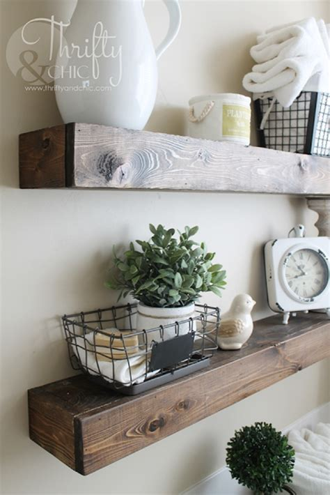 diy shelving ideas  eleven