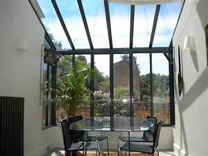 Toit En Verre Prix : toiture en verre pour faire toute la lumi re sur votre ~ Premium-room.com Idées de Décoration