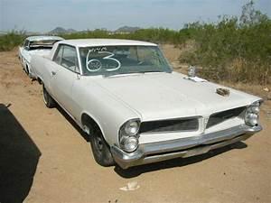 1963 Pontiac Grand Prix   63po8025d