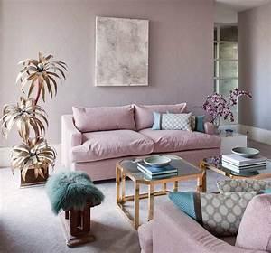 Interior design color trends for 2017 for Color trends interior design 2017