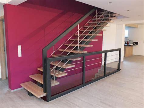limon escalier 7 marches maison design deyhouse