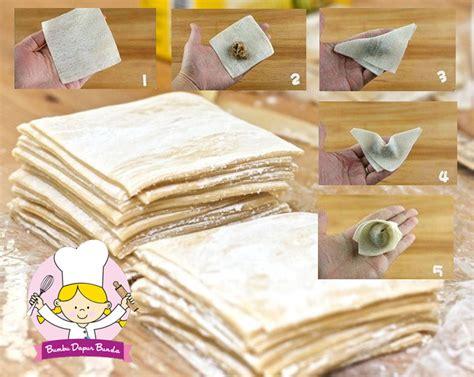 #1 rebus mie instan terlebih dahulu, jika sudah tiriskan terlebih dahulu. Cara dasar membuat kulit pangsit - Bumbu Dapur Bunda