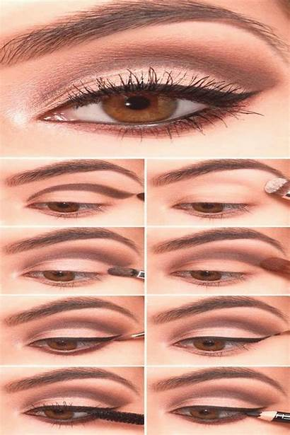 Eyeshadow Nailvisions Yeux Maquillage Tutorial