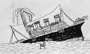 A Young Artist Confronts the Sinking of the Titanic | The ...