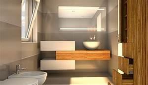 Badgestaltung Ohne Fliesen : ideen badgestaltung ~ Michelbontemps.com Haus und Dekorationen