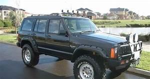 Jeep Cherokee 1990 : jeep 4x4 1990 jeep cherokee xj ~ Medecine-chirurgie-esthetiques.com Avis de Voitures