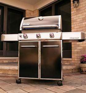 Weber Genesis 2 E310 : weber genesis e 310 bilt intelligent instructions ~ Dailycaller-alerts.com Idées de Décoration