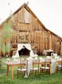 rustic barn wedding 6 wedding venues for rustic country wedding ideas invitesweddings
