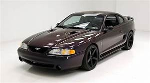1996 Ford Mustang | Classic Auto Mall