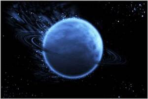 Does Neptune Have Any Rings?