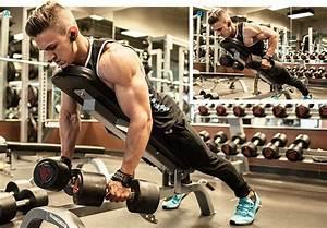 Abel Albonetti U0026 39 S Ultimate Back Workout