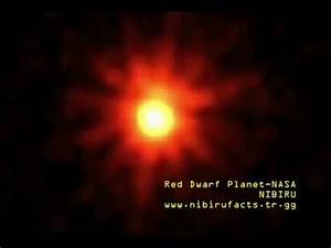 NASA Called Red Dwarf Planet,We Called NIBIRU-Real NIBIRU ...