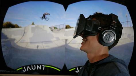 This Week In Virtual Reality Vrjournal