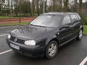 Golf 4 Noir : vends golf iv match 2003 tdi 130 noire 5 portes roncq 59223 ~ Gottalentnigeria.com Avis de Voitures